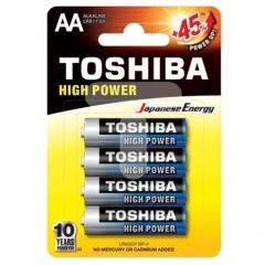 TOSHIBA MINION AA 4TM