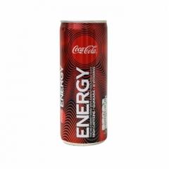 COCA COLA ENERGY 250ML
