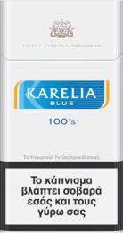KARELIA BLUE 100'S