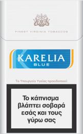 KARELIA BLUE 20'S