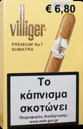 VILLIGER PREMIUM Νο7 5'S