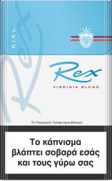 REX CIEL 20'S