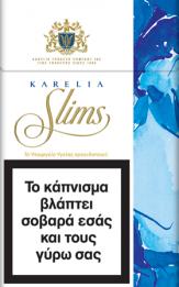 KARELIA L (blue)