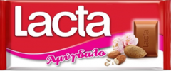 LACTA ΑΜΥΓΔΑΛΟ 85ΓΡ