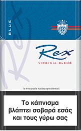 REX BLUE 20'S