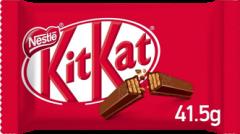 KIT-KAT  ΣΟΚΟΛΑΤΑ 45ΓΡ