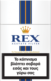 ΡΕΞ ΣΚΛΗΡΟ
