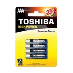 TOSHIBA MINION AAA 4TM
