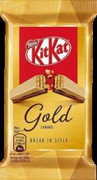 KIT KAT GOLD 41,5ΓΡ