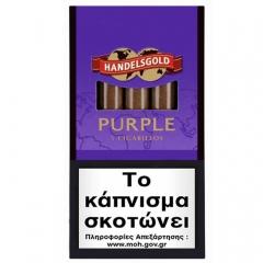 HANDELSGOLD PURPLE 5'S
