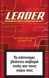 LEADER RED