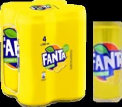 FANTA ΛΕΜΟΝΑΔΑ 330ML