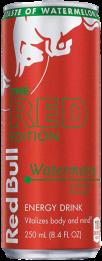 RED BULL ΚΑΡΠΟΥΖΙ 1,59€ 250ML