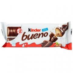 KINDER BUENO 43ΓΡ