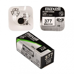 MAXELL 377